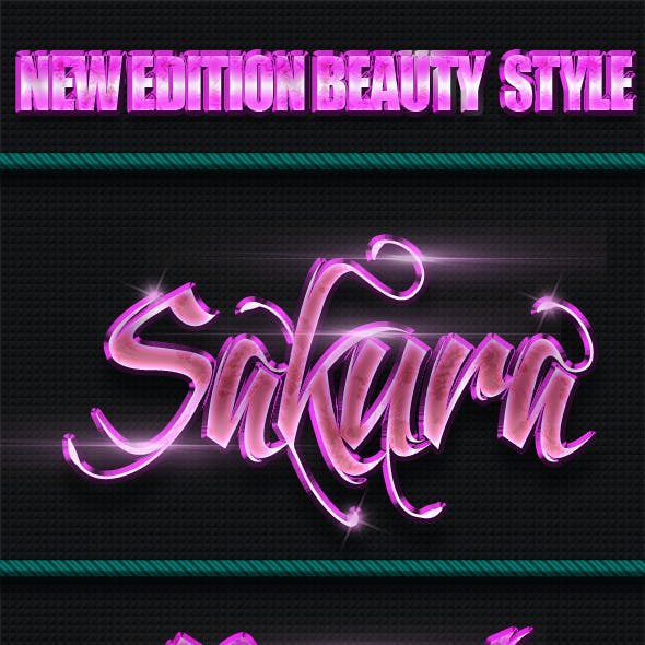 New Edition Beauty Styles