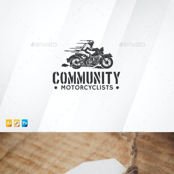 Community Motorcyclists
