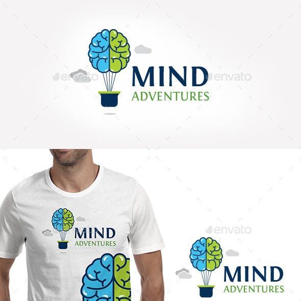 Mind Adventures Logo