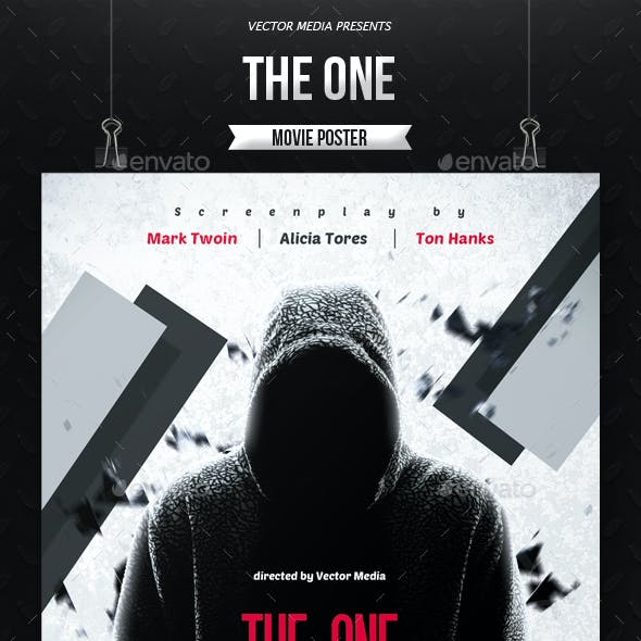 The One - Movie Poster