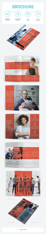 Business Brochure vol.23 - Corporate Brochures