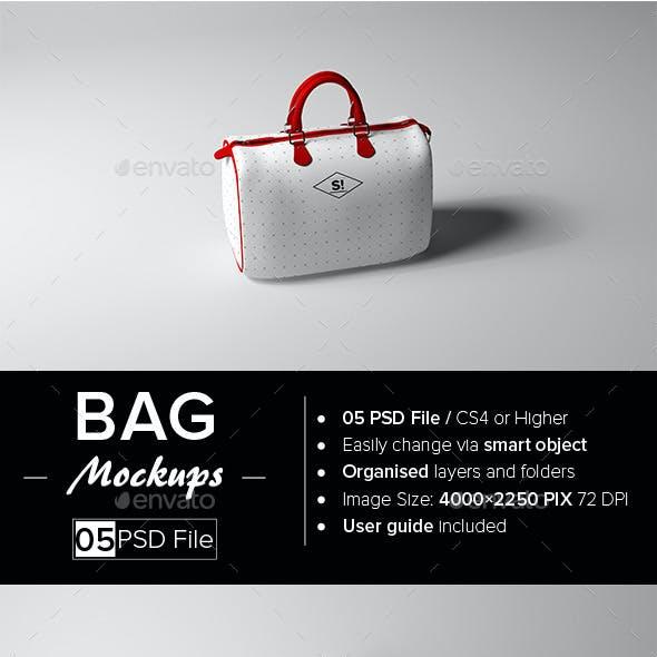 Bag Mock-Up