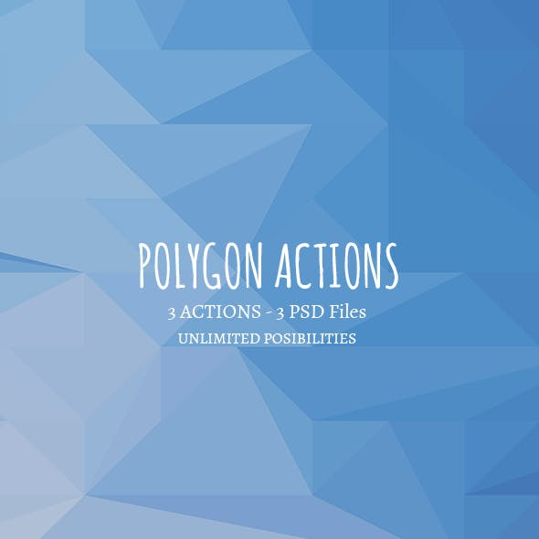 Polygons Actions | Personalization Guide
