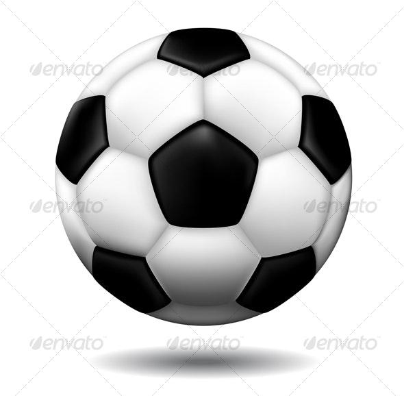 football - Sports/Activity Conceptual