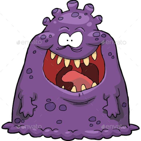 Purple Virus