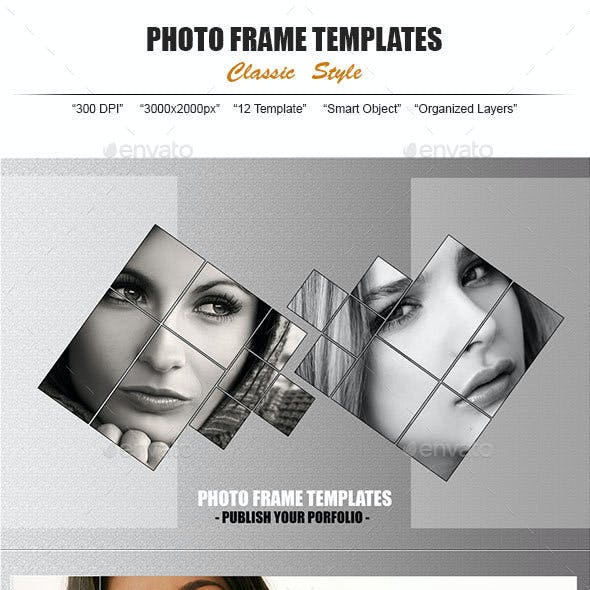 Photo Frame Style