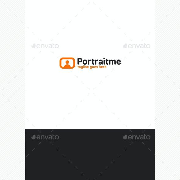 Portrait Me Logo