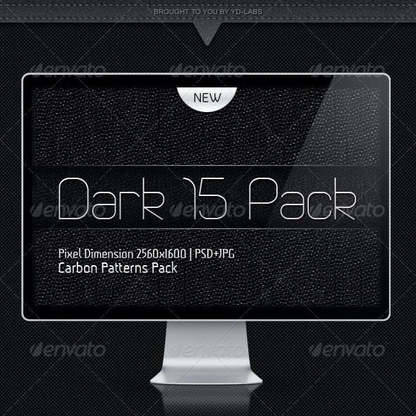 15 Dark Patterns Pack