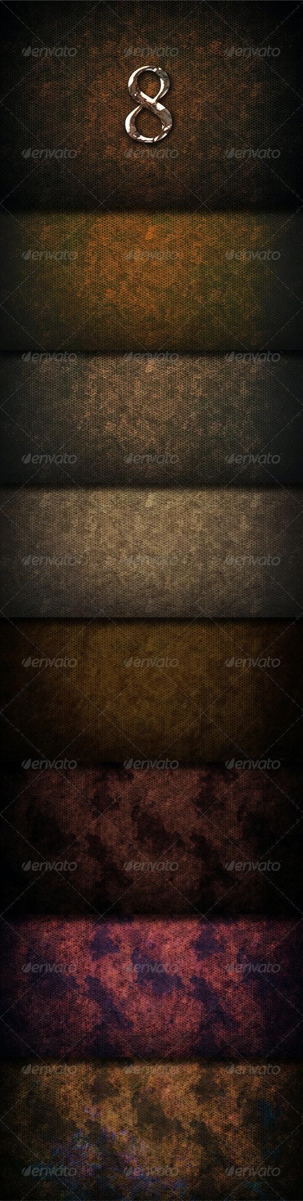 Carbon Grunge Texture Pack/backgroud  - Patterns Backgrounds