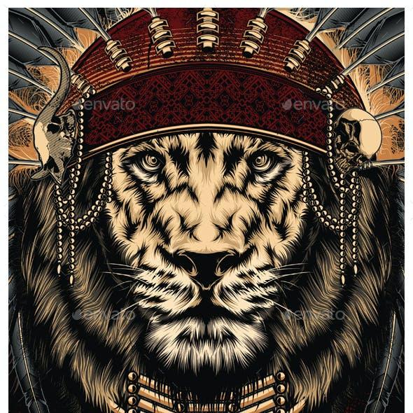 Lord of Geronimo