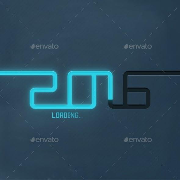 2016 Loading