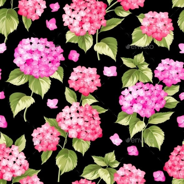 Flower Pattern - Patterns Decorative