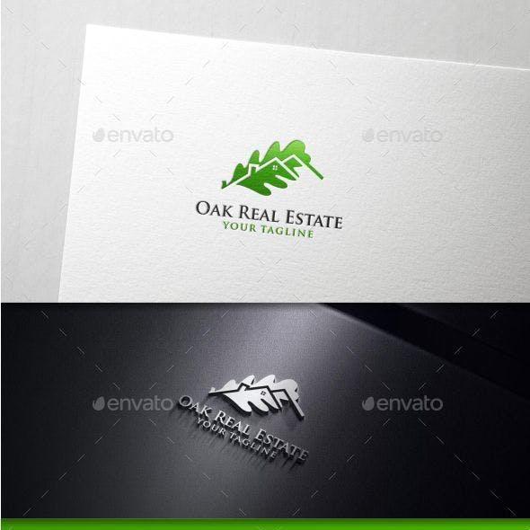 Oak Real Estate