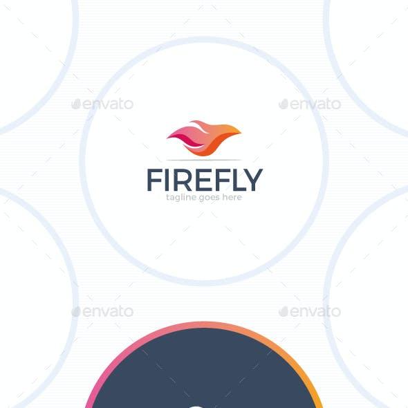 Fire Fly Logo