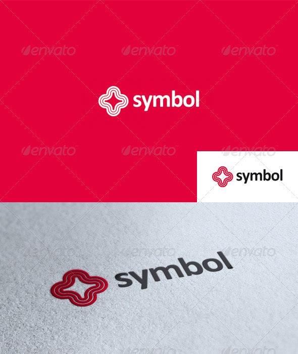 Abstract and Symbol Logo - Abstract Logo Templates
