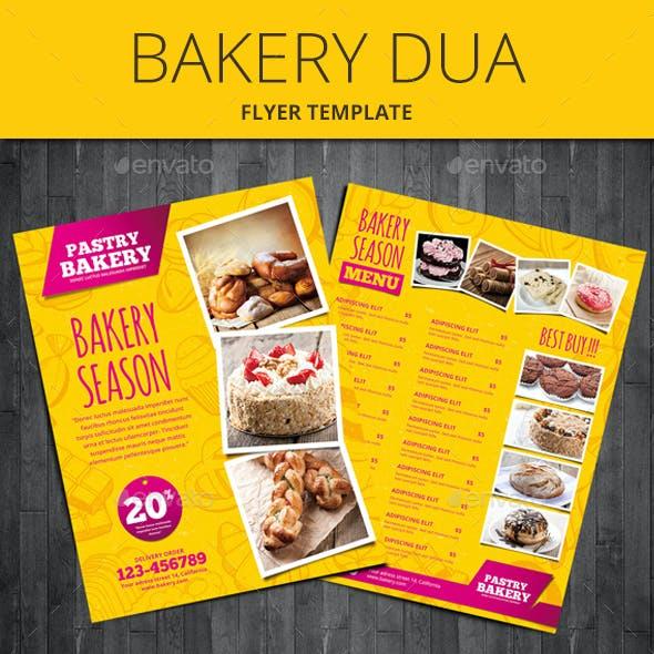 Bakery Dua
