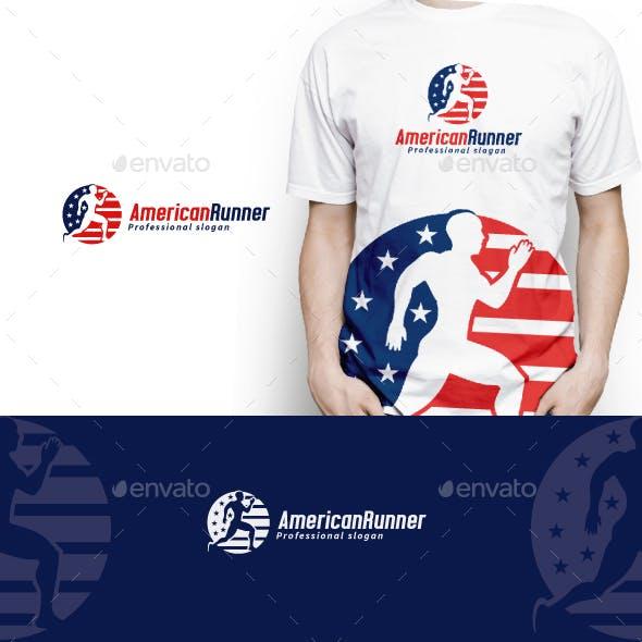 American Runner Logo