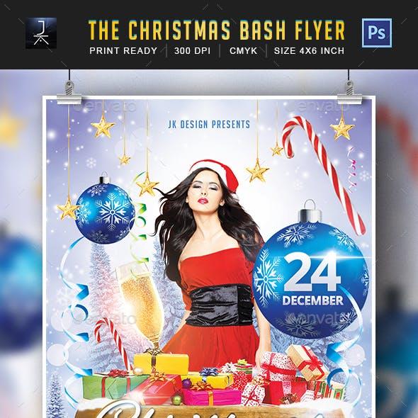 Christmas Bash