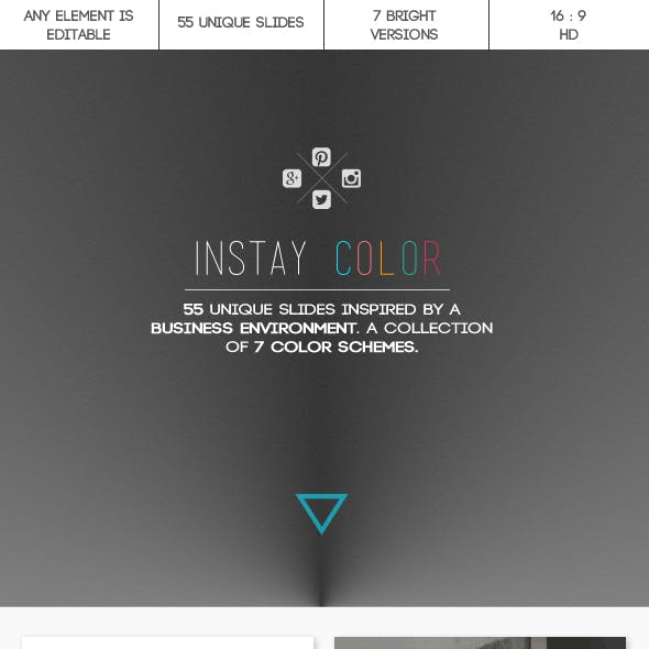 Instay Color