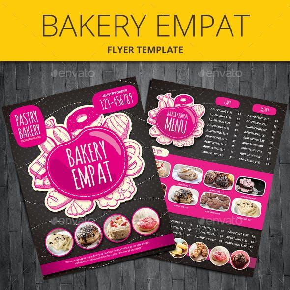 Bakery Empat