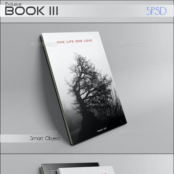 Book III Mock Up