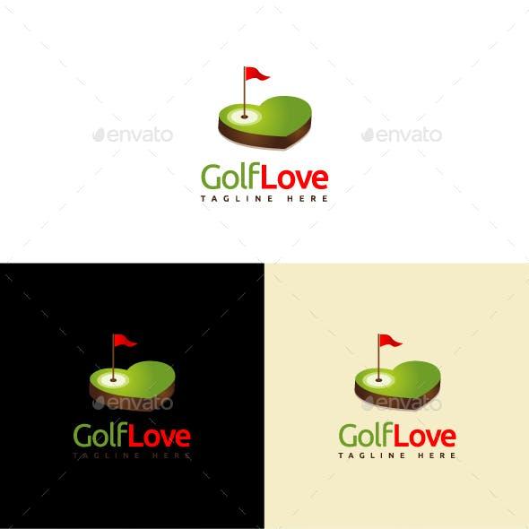 Golf Love