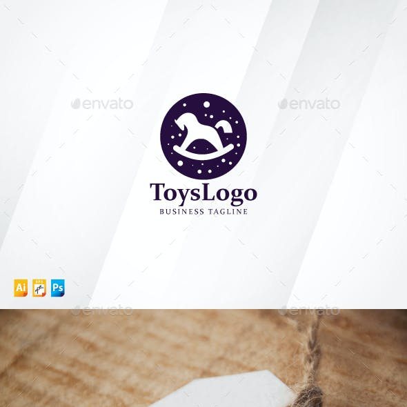 Toys Logo