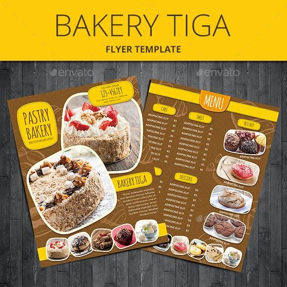 Bakery Tiga