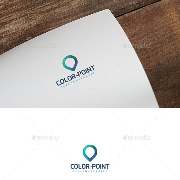 Color Point Logo