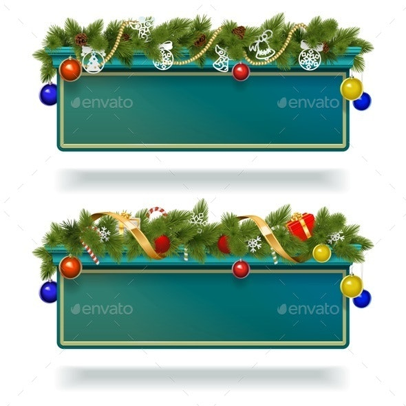 Christmas Billboard - Christmas Seasons/Holidays