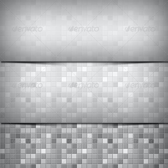 Mozaic Textures 2.0