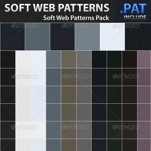 Soft Web Patterns