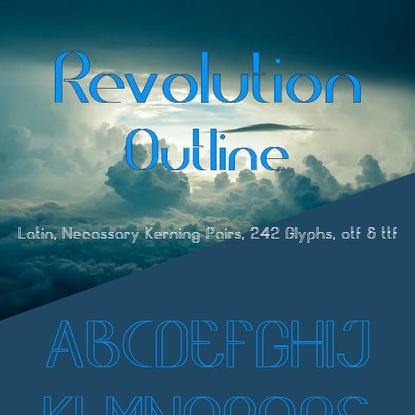 Revolution Outline