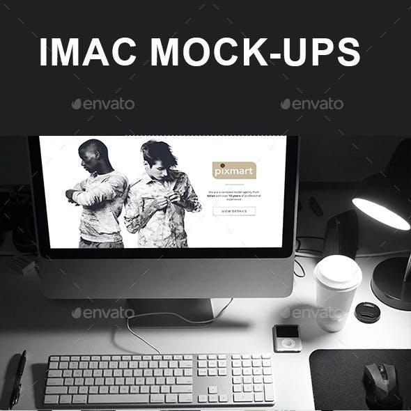 Mac Mock-Ups