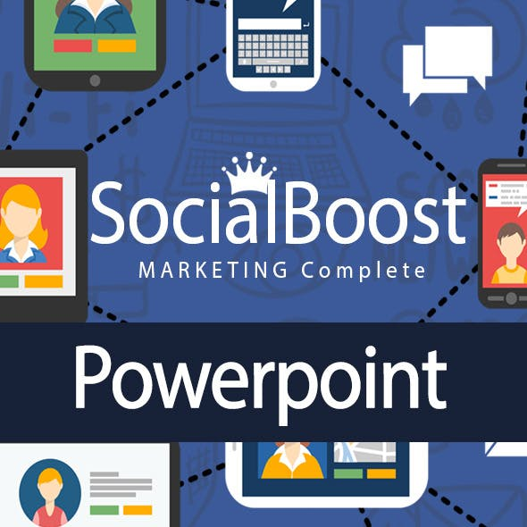 Facebook Marketing Powerpoint complete!!!