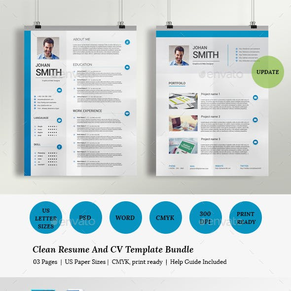 Job Cover Letter Graphics, Designs & Templates from GraphicRiver