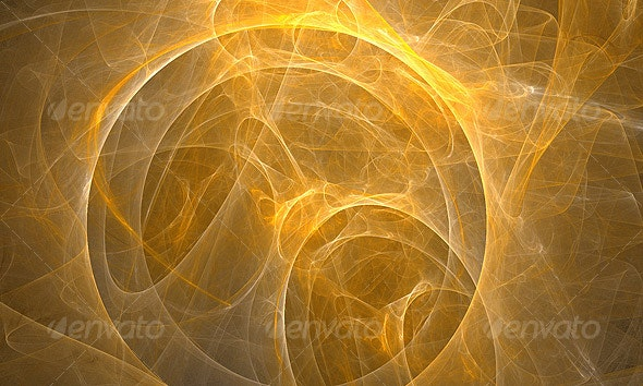 Abstract background art - smoke - Miscellaneous Graphics