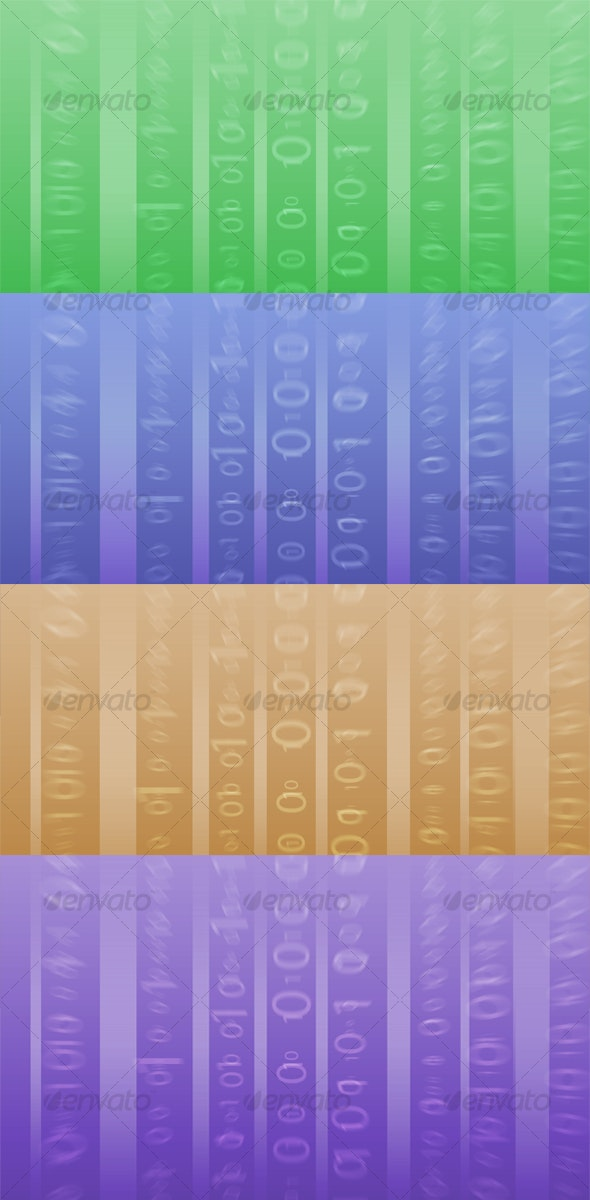 Data Background - Backgrounds Graphics