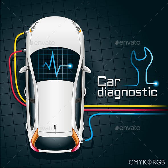 Car Diagnostics Device