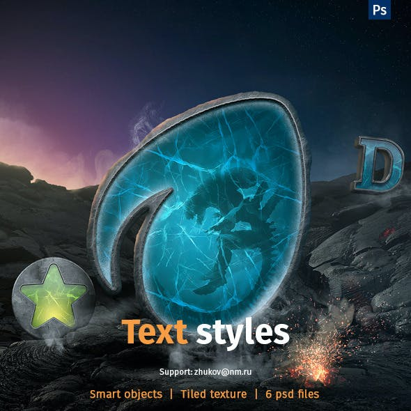 Hearthstone Graphics, Designs & Templates from GraphicRiver