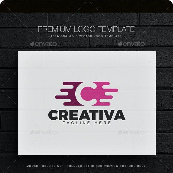 Creativa - Letter C Logo