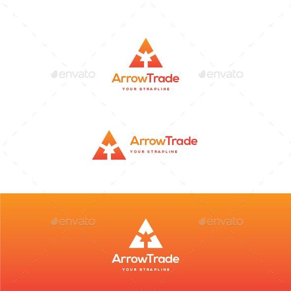 Arrow Trade Logo