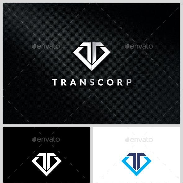 Transcorp - Logo Template