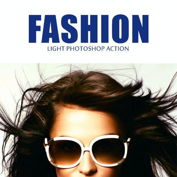 Fashion Light