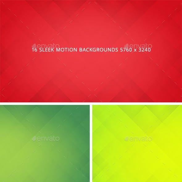 16 Sleek Motion Backgrounds