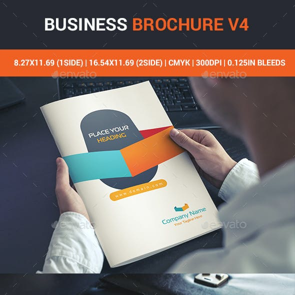 Business Brochure v4