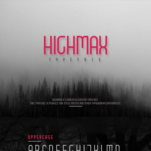 HIGHMAX Light