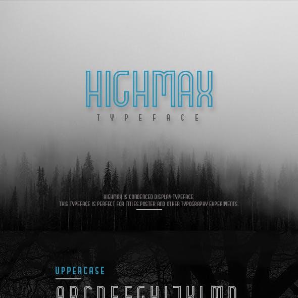 HIGHMAX Outline