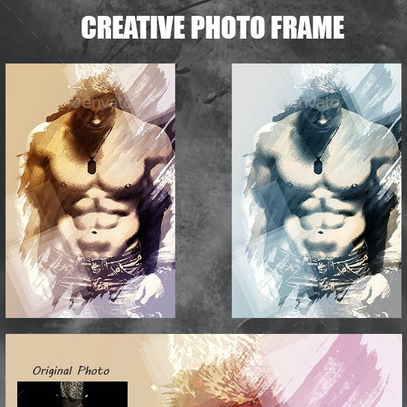 Photo Frame FX