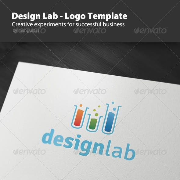 Design Lab - Logo Template